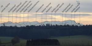 Zugspitze 50